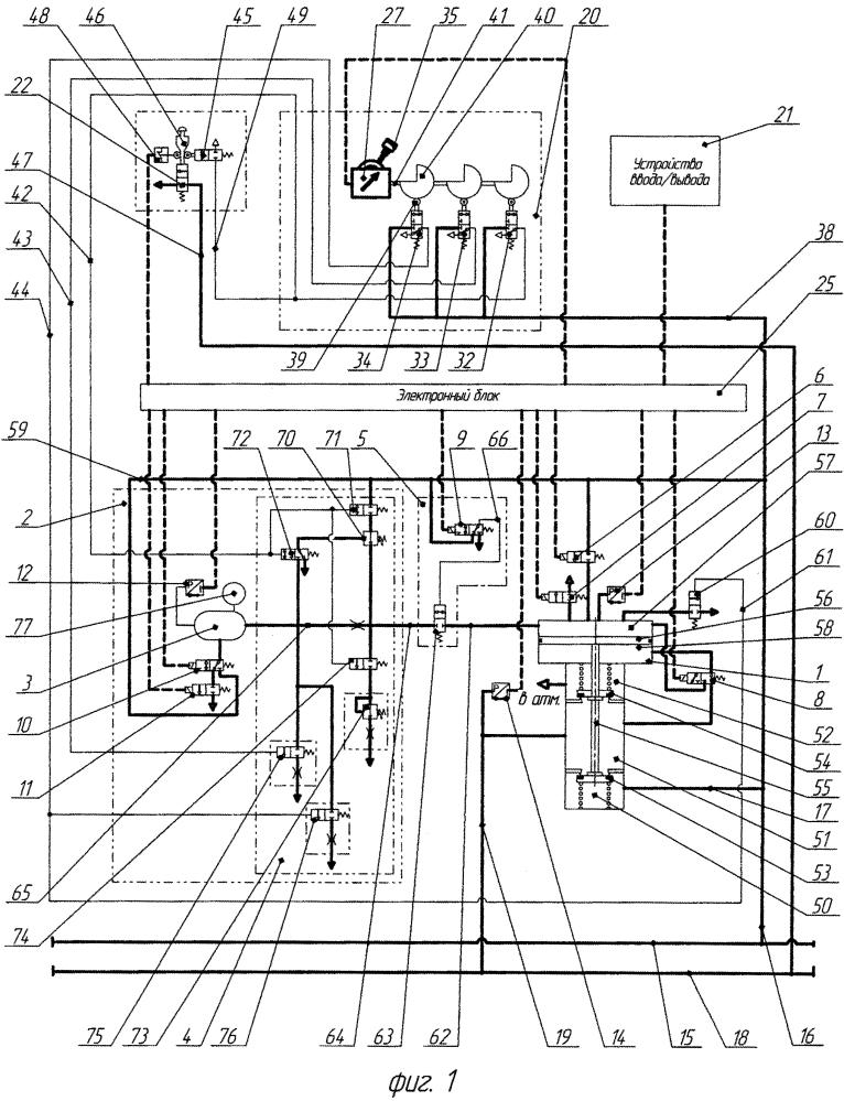 Кран машиниста тормоза железнодорожного транспортного средства