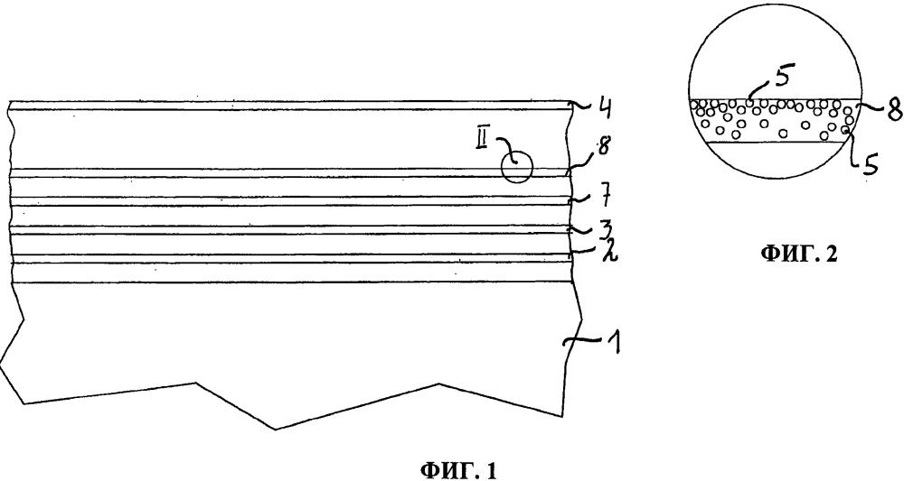 Способ обработки древесной плиты