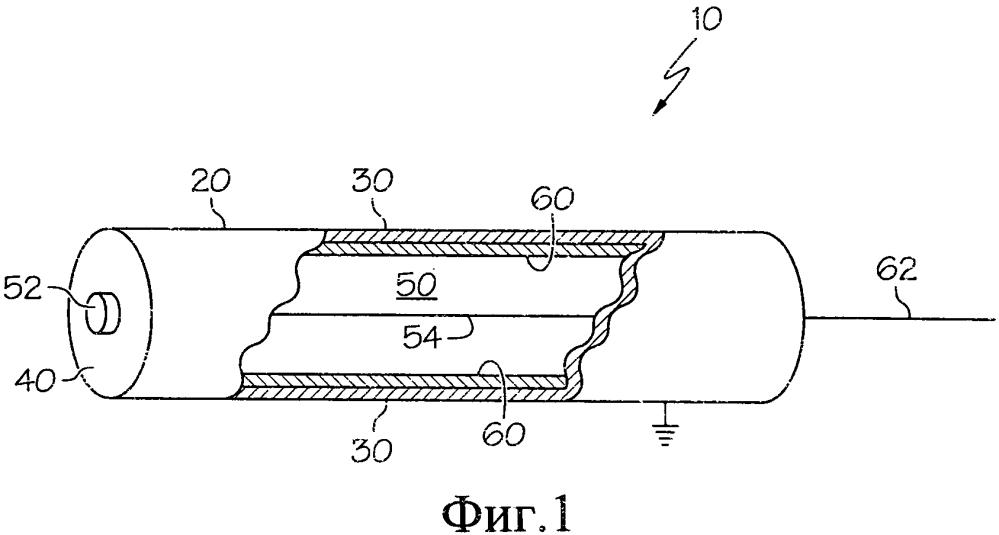 Соединения бора-10 для поглощающего нейтроны слоя