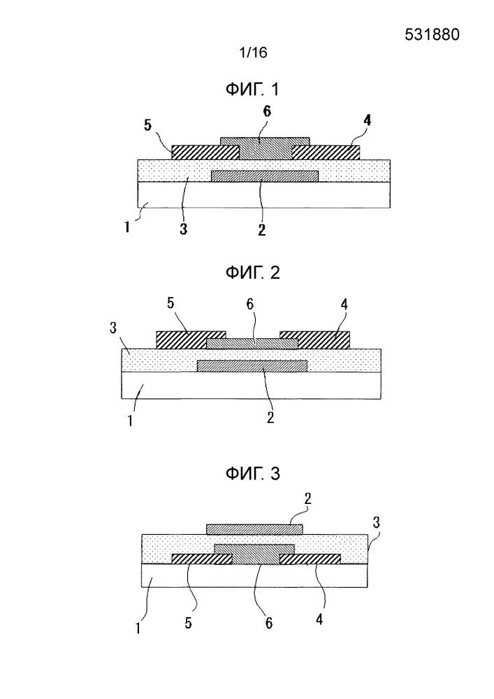 Полевой транзистор и способ изготовления полевого транзистора