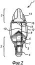 Осветительное устройство, имеющее теплоотвод источника света, размещенный отдельно от драйвера