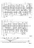 Соосная коробка передач с двумя сцеплениями (варианты конструкции)