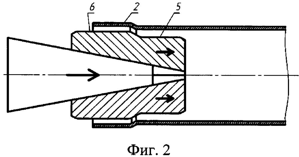 Способ изготовления трубы многоугольного сечения из низкопластичной стали