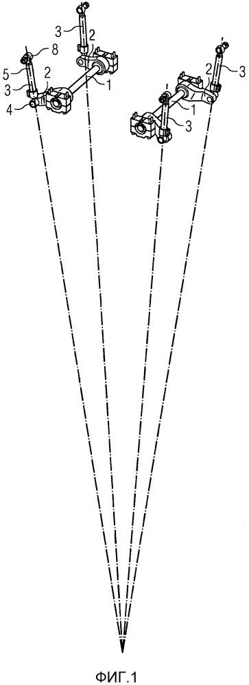 Рельсовое транспортное средство со стабилизатором боковой качки