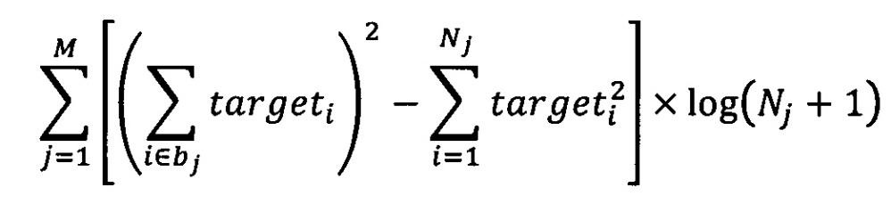 Способ (варианты) и система (варианты) создания модели прогнозирования и определения точности модели прогнозирования