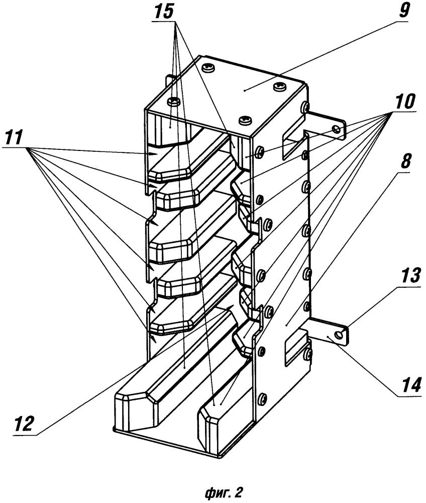 Способ формирования выровненной пачки листового материала и используемый набор
