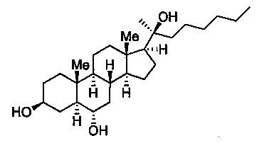 Аналог оксистерола oxy133 индуцирует остеогенез и сигнальный путь hedgehog и ингибирует липогенез
