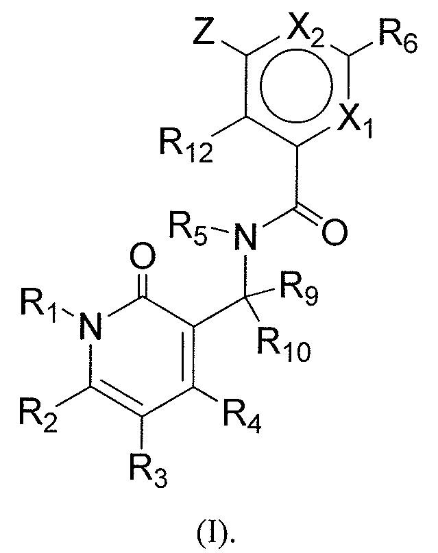 Арил-или гетероарилзамещенные бензольные соединения
