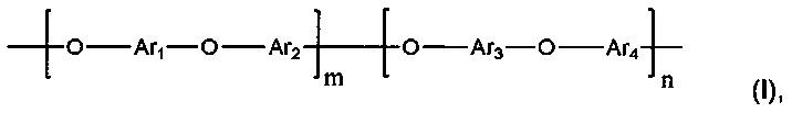 Способ очистки простых полиариленовых эфиров