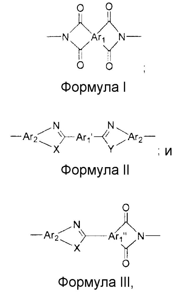 Полимеры, полимерные мембраны и способы их получения