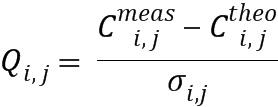 Определение режима течения для адаптации модели потока