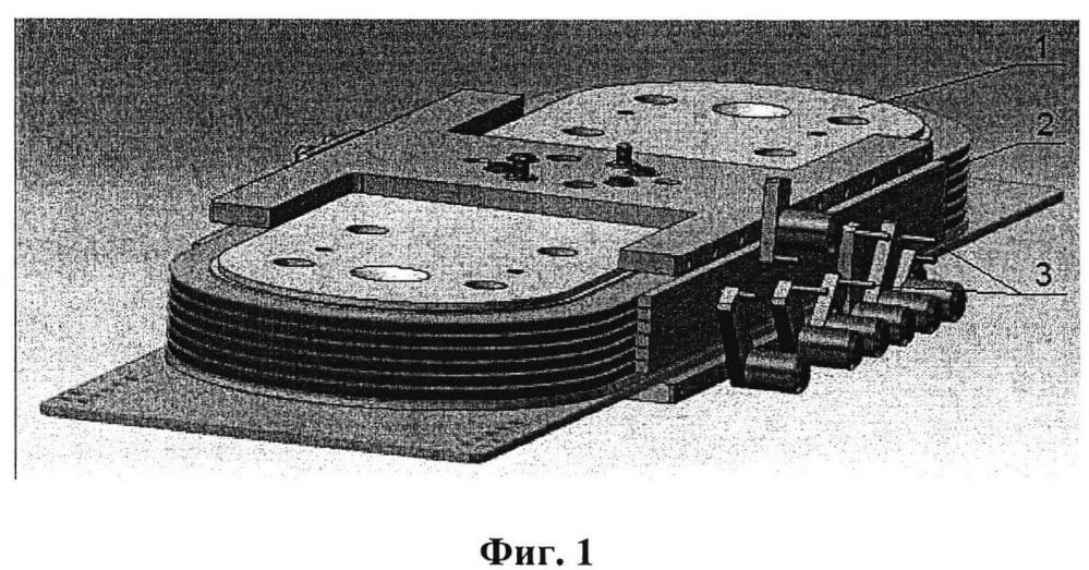 Способ изготовления рейстрековой обмотки из токопроводящей ленты