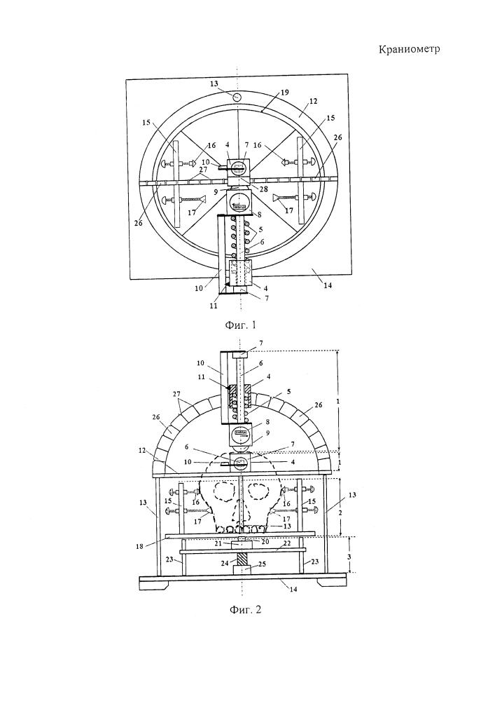 Краниометр