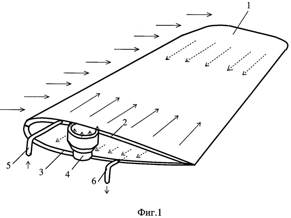 Воздухо-воздушный радиатор и способ повышения его эффективности