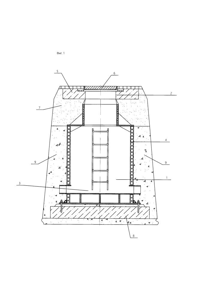Инженерное сооружение