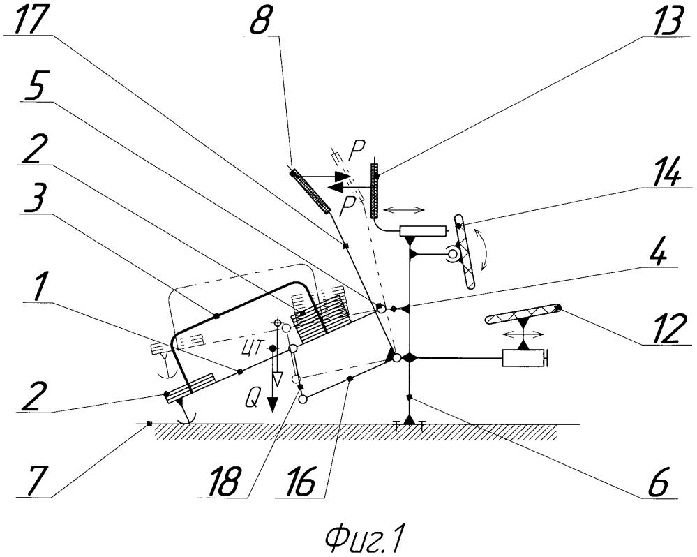 Спортивный тренажер для создания регулируемой нагрузки (варианты)
