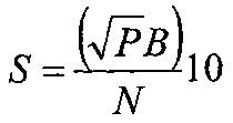 Способ определения индекса экотопической приуроченности