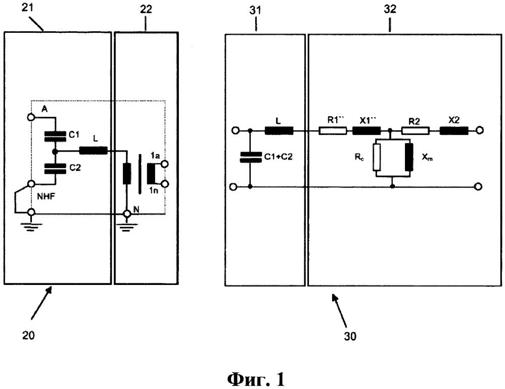 Способ и устройство для испытания трансформатора