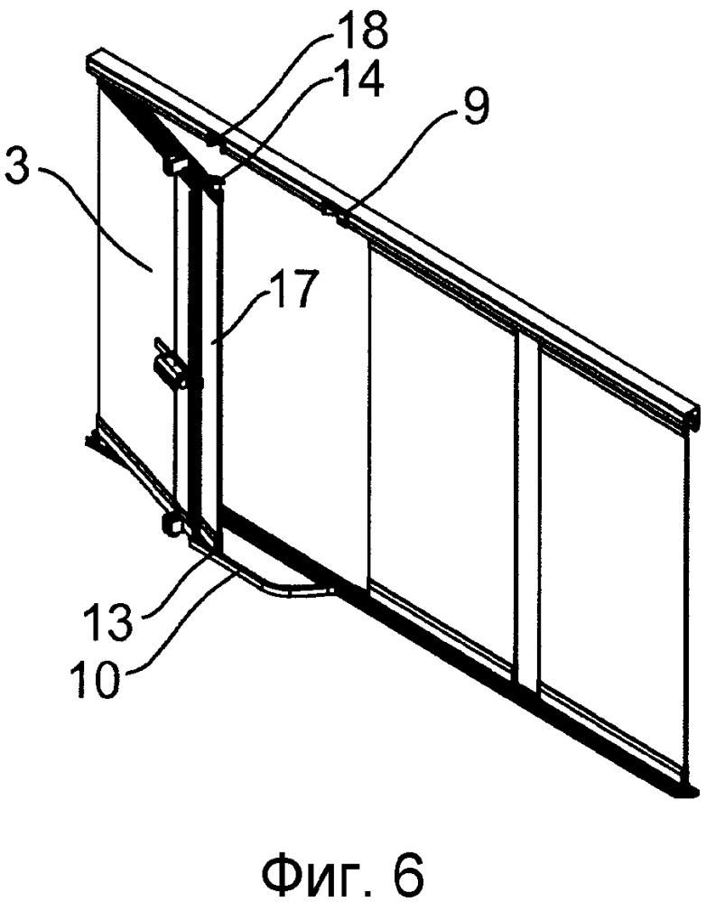Панельная система