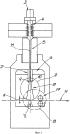 Способ и устройство для производства фильерного нетканого материала из элементарных нитей и фильерный нетканый материал