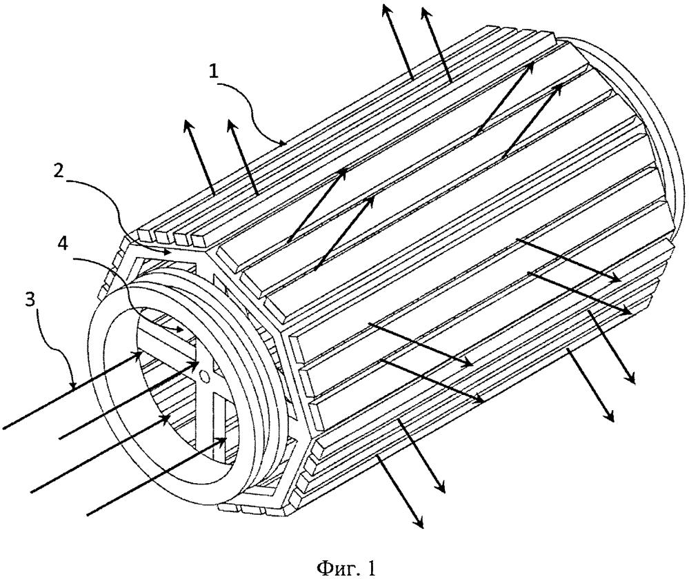 Способ центробежной сушки пиломатериалов при отрицательной температуре