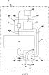 Воздушно-жидкостный теплообменник и система двигателя