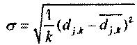 Способ выявления неисправности силового преобразователя вентильно-индукторного двигателя на основе среднеквадратичного отклонения детализирующего коэффициента