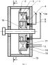 Гибридный аксиальный ветро-солнечный генератор