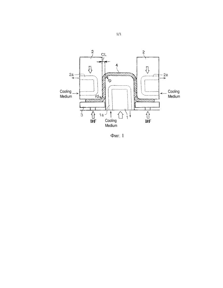Способ изготовления формованного штамповкой изделия и формованное штамповкой изделие