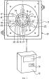 Способ и устройство для определения статической неуравновешенности