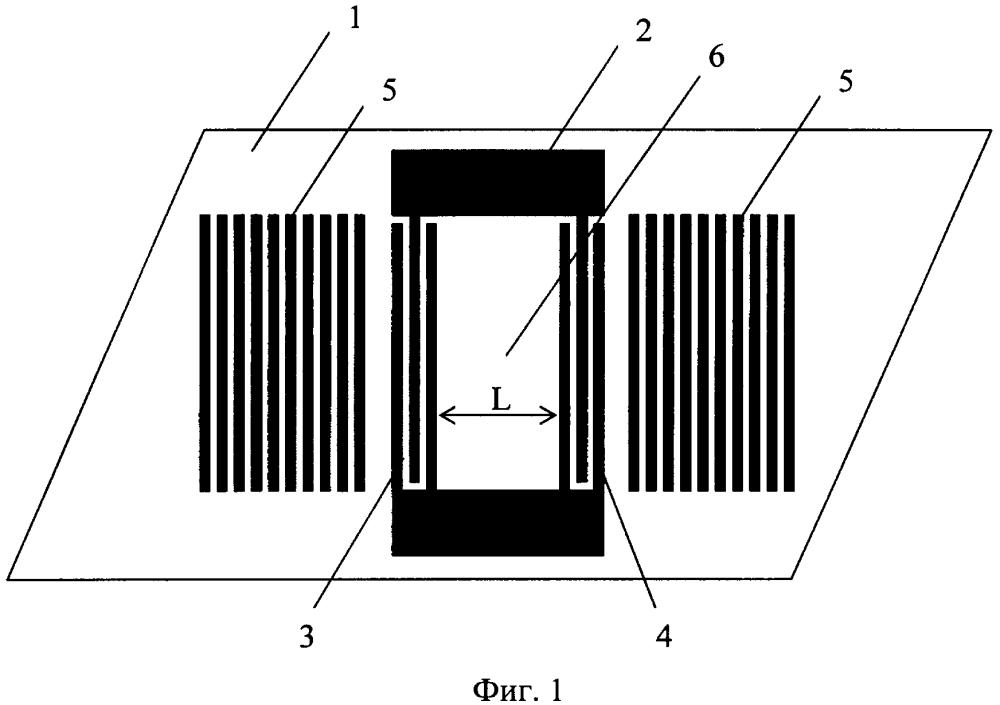 Резонатор на поверхностных акустических волнах
