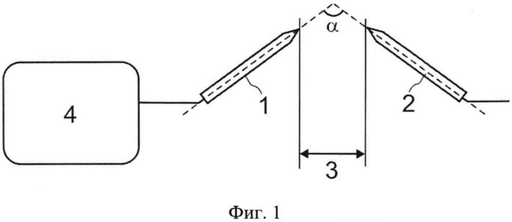 Способ получения плазменной струи и устройство для его осуществления
