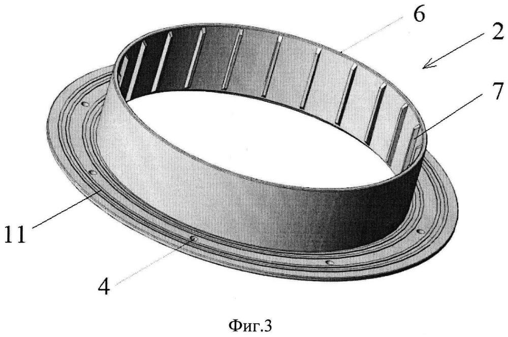 Устройство для формирования герметичной лунки в днище палатки (варианты)