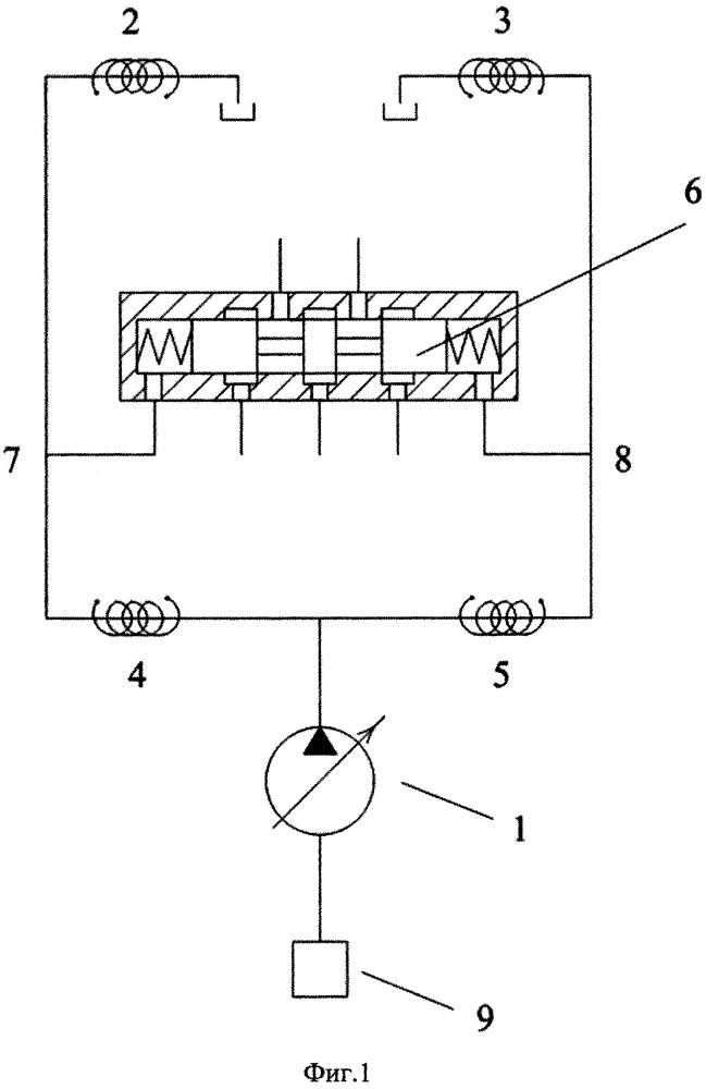 Магнитореологический привод прямого электромагнитного управления характеристиками потока верхнего контура гидравлической системы золотника (варианты)