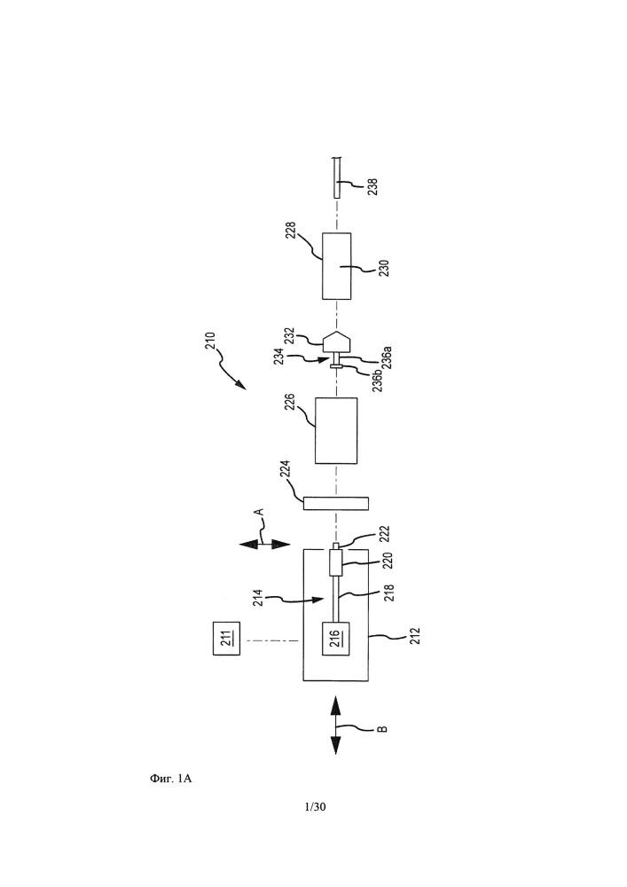 Система управления данными об инъекции контрастных веществ
