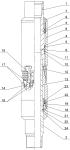 Якорь для насосно-компрессорных труб