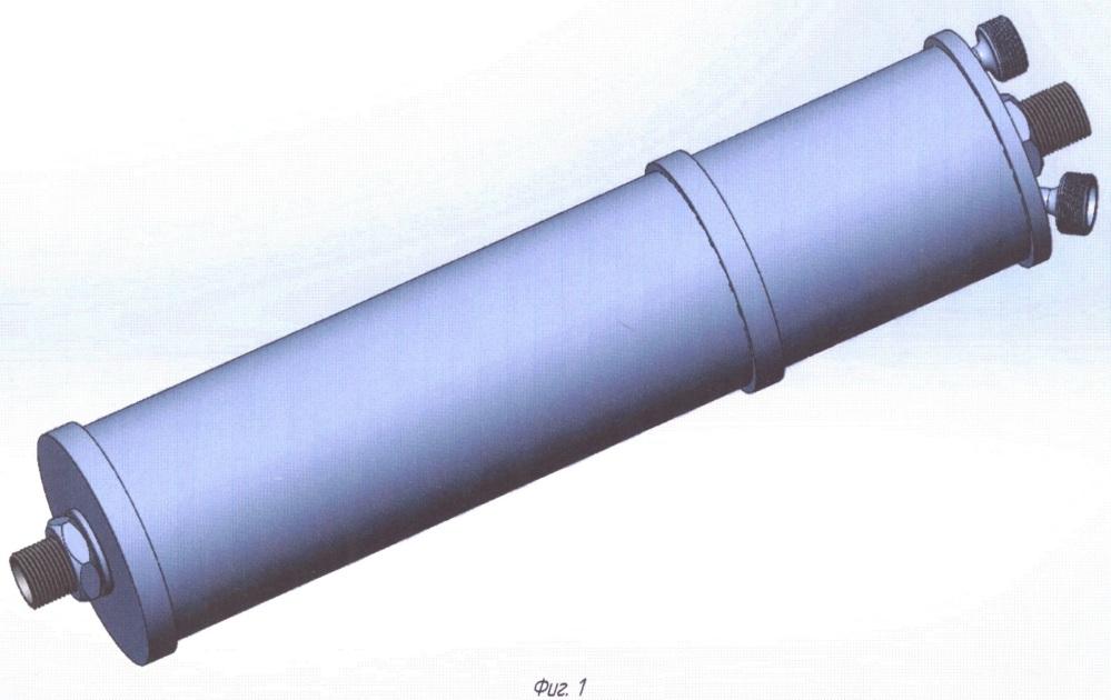 Фильтр для очистки жидкостей и газов