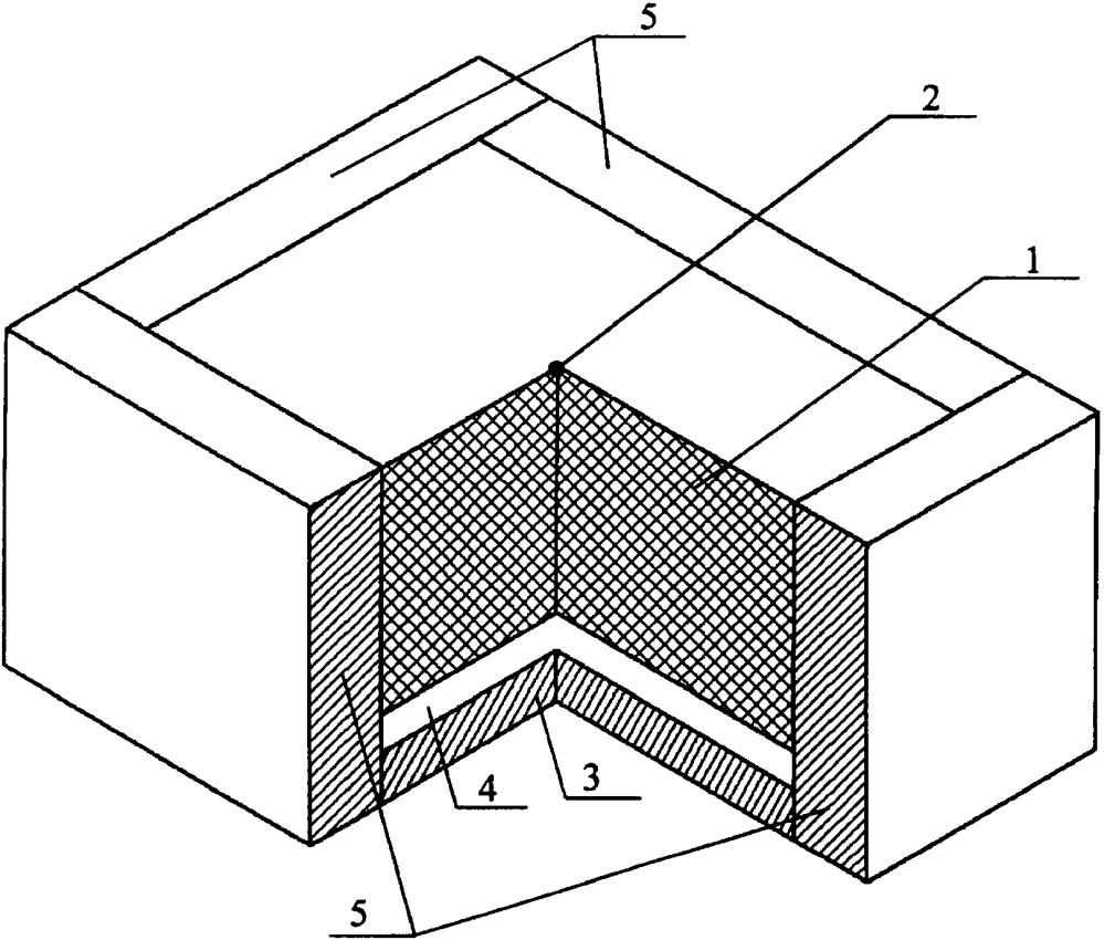 Способ формирования плоской поверхности пластины, метаемой продуктами взрыва заряда взрывчатого вещества