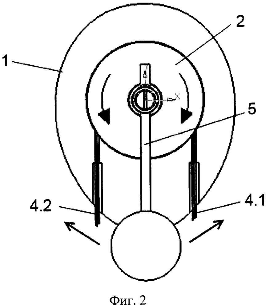 Устройство для удаленного управления подвесным лодочным мотором