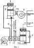 Система вентиляции с утилизатором тепла