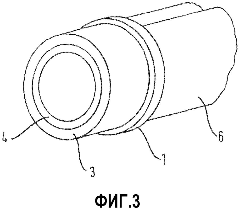 Устройство и способ установки компактной трубы в трубопровод