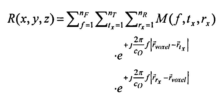 Устройство для измерения сверхвысокочастотных сигналов и способ его конфигурирования