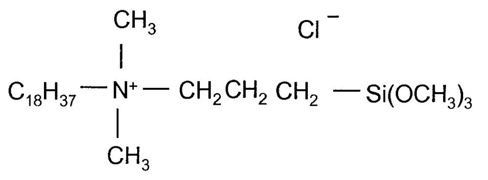 Водоотталкивающие полиорганосилоксановые материалы