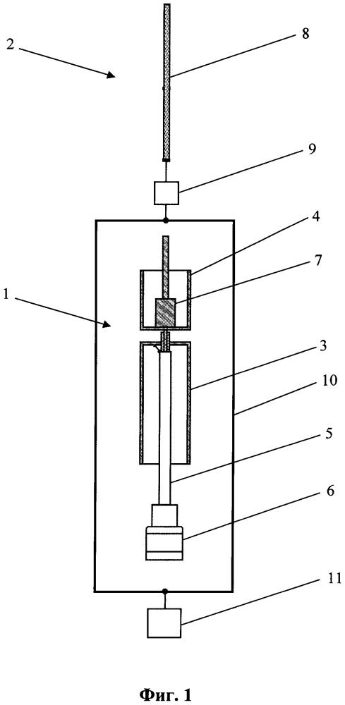 Двухпортовая двухдиапазонная антенна для диапазонов дкмв и дмв2