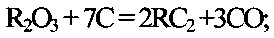 Способ получения металлического неодима из его оксида