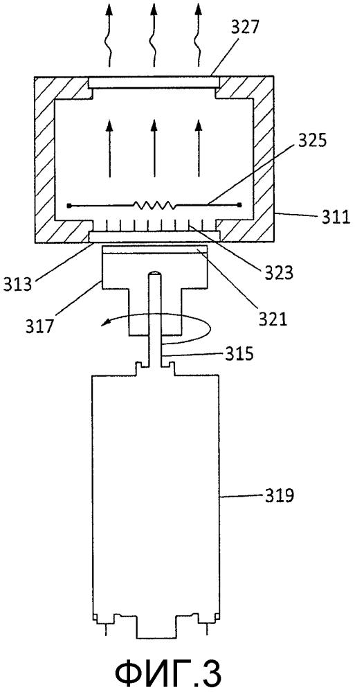 Компактное устройство для генерации рентгеновских лучей