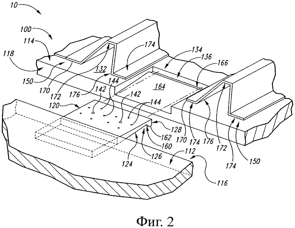 Панели и фюзеляжи летательных аппаратов из композитных структур
