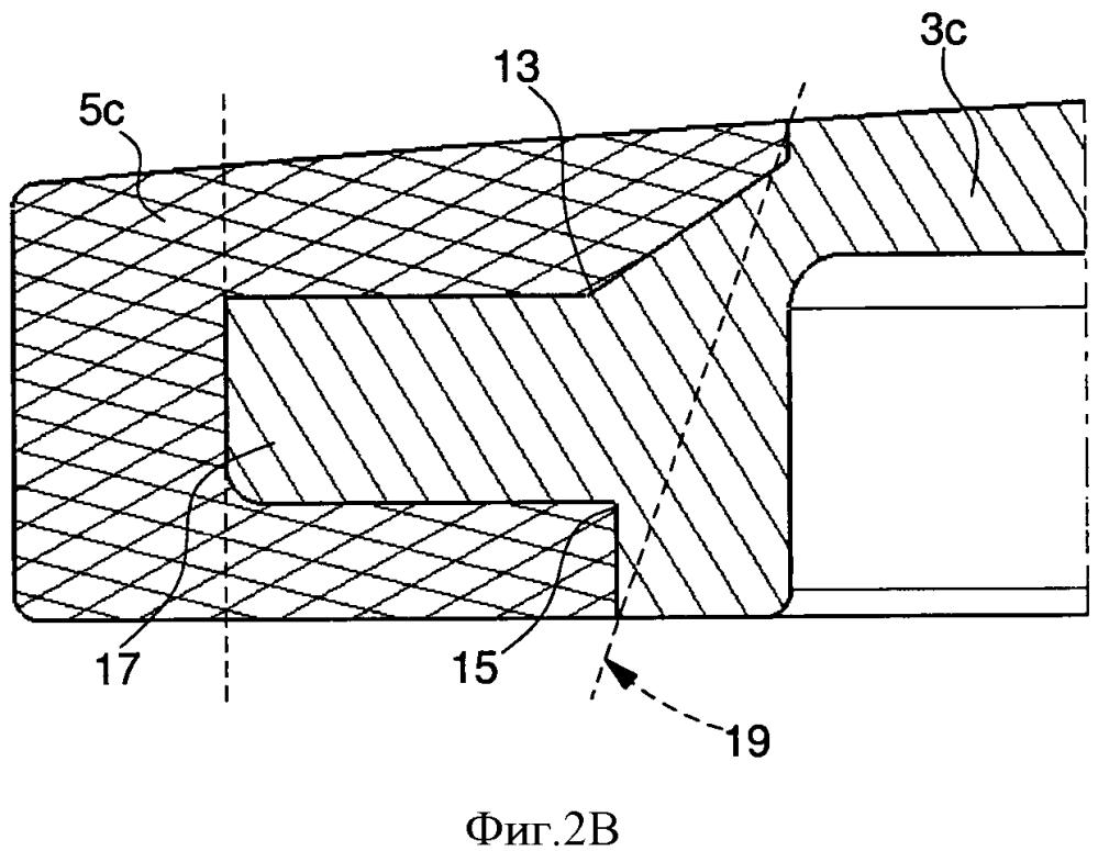 Способ изготовления качающегося груза из композиционных материалов