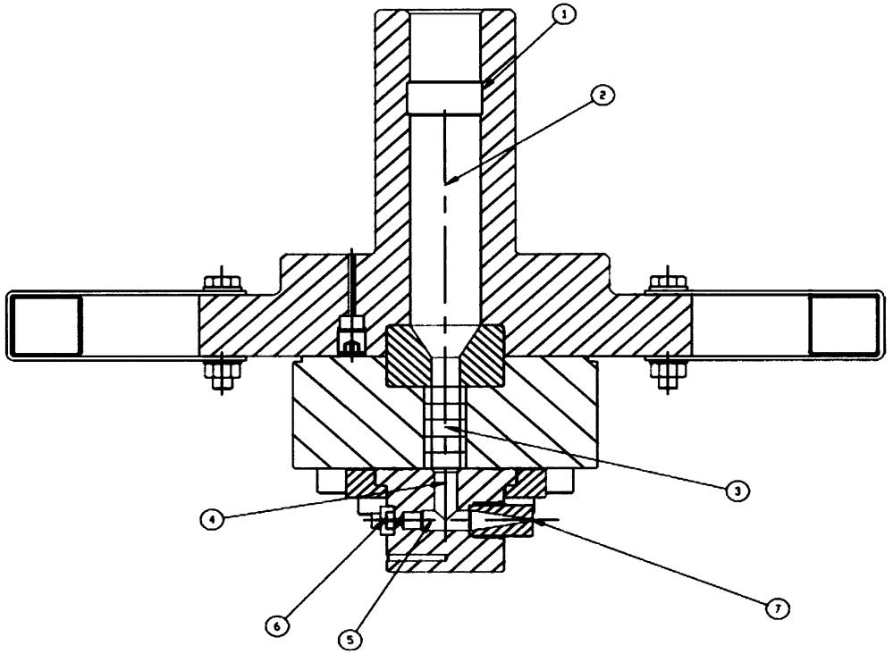 Устройство для нанесения защитного покрытия на цилиндрические изделия и способ получения цилиндрических изделий с защитным покрытием