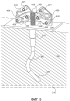 Способ изготовления сегмента башни ветроэнергетической установки из сборного бетонного элемента и опалубка сегмента башни из сборного бетонного элемента